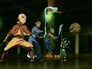 Team Avatar 07