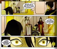 Zuko and Azula in the asylum