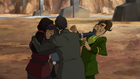 Team Avatar excludes Wu