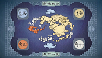 Peta Avatar
