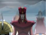 Avatar Api (Tidak Bernama)