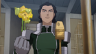 Kuvira crushes