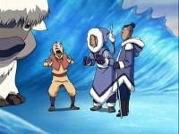 Berkas:Team Avatar first Greet.jpg