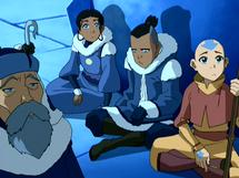 Team Avatar 10