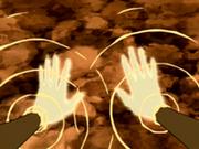 200px-Katara heals her hands
