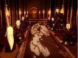 Urutan Militer di Dunia Avatar
