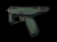 RDA handgun