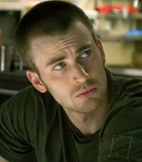 Sunshine - 2 - Chris Evans