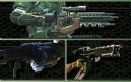 M-60 machine gun 978787789
