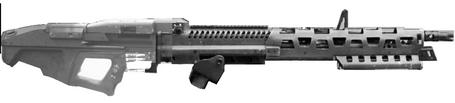 IBSF Protection Solutions M-60 General-Purpose Machine Gun