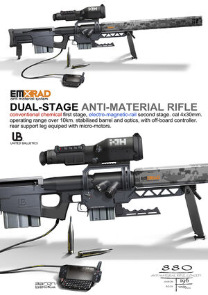AntiMaterialRifle