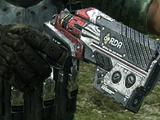 RDA revolver