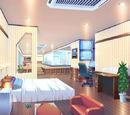 Apartments/Tsun Mei Hotel/Shiori Senkai's Apartment/The Bedroom