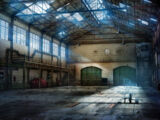 Yu Dao/Abandoned Warehouse