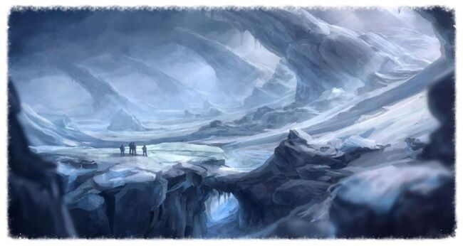 Dragon Claw Peaks
