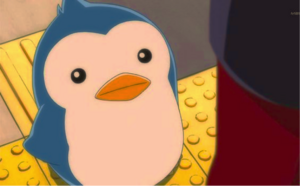 Penguinduck