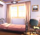 Apartments/High Rise Flats/Kumori & Raikko's Apartment/Kumori's Bedroom