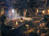 Yu Dao/Blacksmith