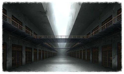Prison by joakimolofsson-d4ibr41