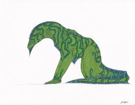 Eel-hound
