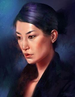 Sayuri Toshiya Senkai