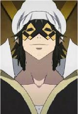 Yori Disguise