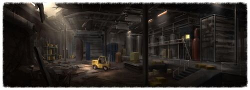 Warehouse by joakimolofsson-d4ibvc6