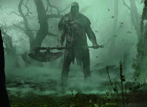 Magic-2015-Garruk-Ax-Woods