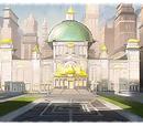 City Hall/Reception Area
