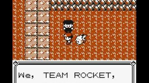 Let's Play Pokemon Yellow Part 8 Time Travel will end you