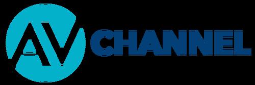 AV Channel Logo