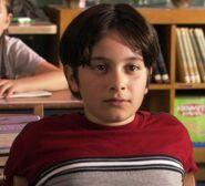Rocket Rodriguez as Lug