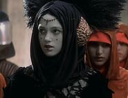 Keira Knightley as Sabé
