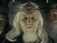 Alexander Anderson as Ring King of Men