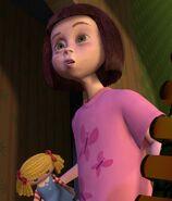 Sarah Freeman as Hannah (Voice)