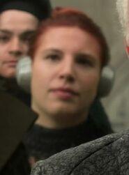 Amanda Lucas as Terr Taneel