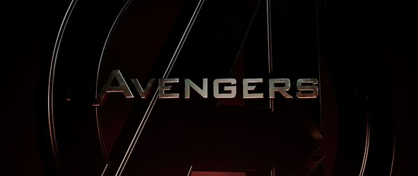 Avengers Logo (IW)