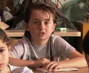 Marc Musso as Classroom Kid 1
