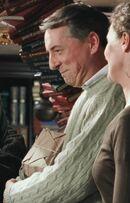 Tom Knight as Mr. Granger
