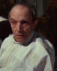 Ernst Ziegler as Grandpa George