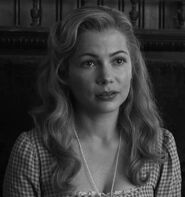 Michelle Williams as Annie