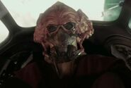 Matt Sloan as Plo Koon (ROTS)
