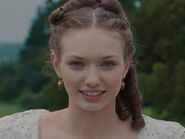 Eleanor Tomlinson as Fiona Chattaway