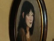 Fran Walsh as Painting of Belladonna Took (BOTFA)