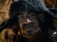 James Nesbitt as Bofur (BOTFA)