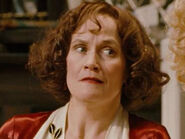 Lorraine Ashbourne as Theatre Actor