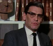 Victor Beaumont as Doctor