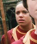 Danielle Tabor as Angelina Johnson (COS)