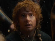 Martin Freeman as Bilbo (DOS)