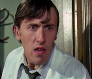 David Battley as Mr. Turkentine